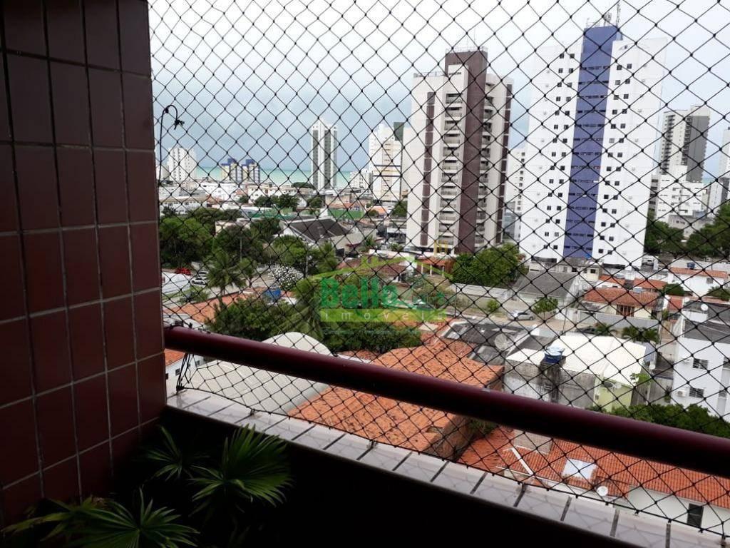 apartamento à venda, 156 m² por r$ 500.000,00 - casa caiada - olinda/pe - ap1020