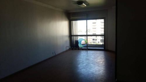 apartamento à venda, 157 m² por r$ 480.000,00 - centro - ribeirão preto/sp - ap1976
