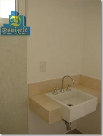 apartamento à venda, 160 m² por r$ 1.300.000,00 - jardim - santo andré/sp - ap2341