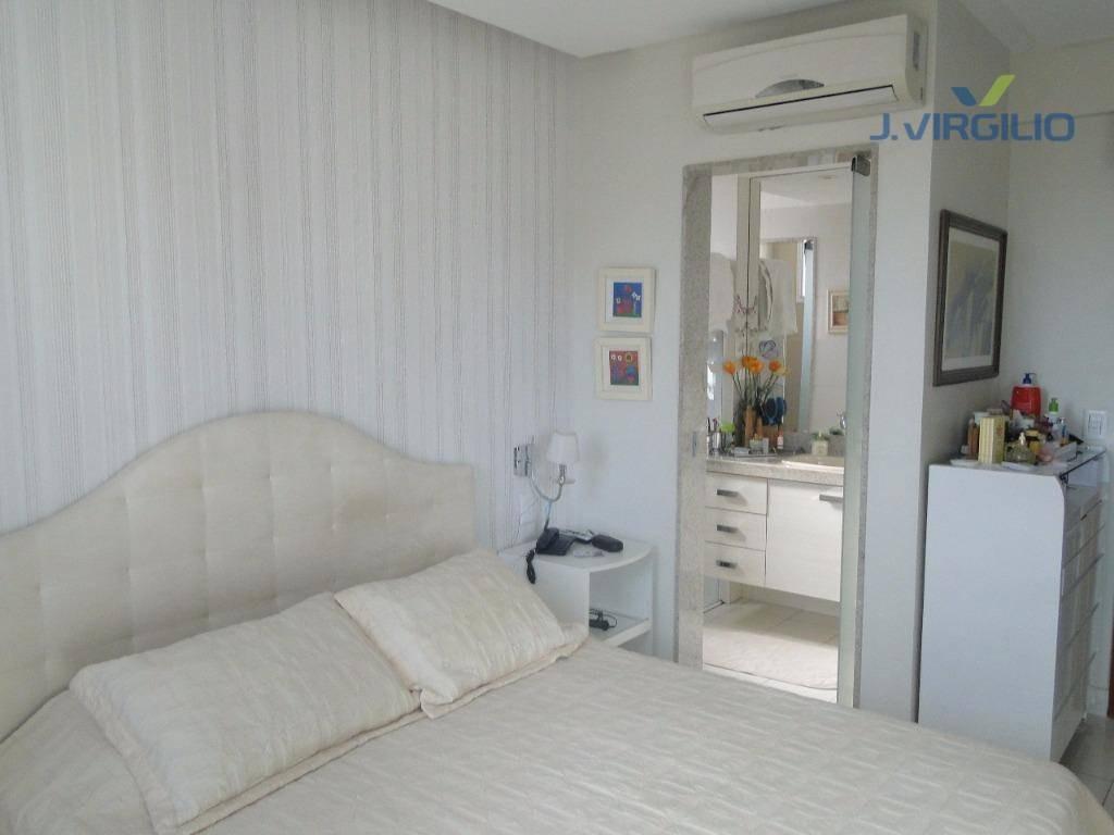 apartamento à venda, 163 m² por r$ 950.000,00 - setor bueno - goiânia/go - ap0192