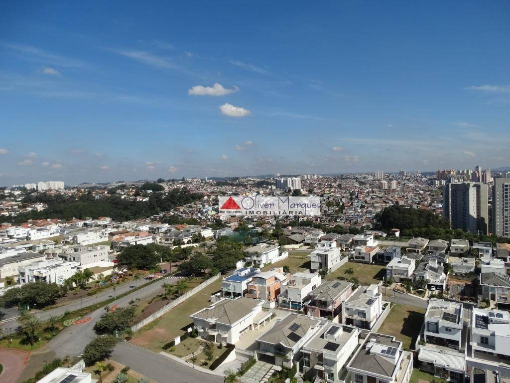 apartamento à venda, 167 m² por r$ 1.395.000,00 - vila de são francisco - osasco/sp - ap6131