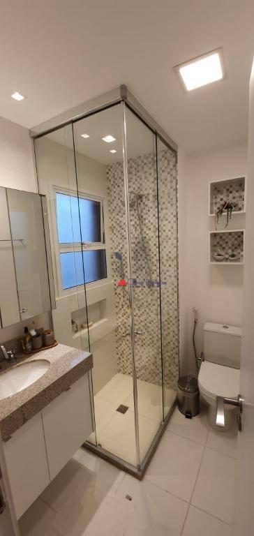 apartamento à venda, 167 m² por r$ 1.670.000,00 - lorian boulevard - osasco/sp - ap7279