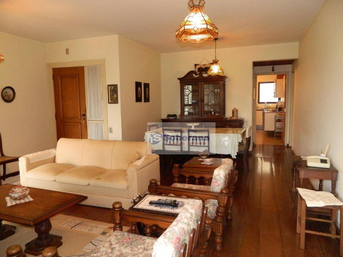 apartamento à venda, 167 m² por r$ 800.000,00 - bosque - campinas/sp - ap5238