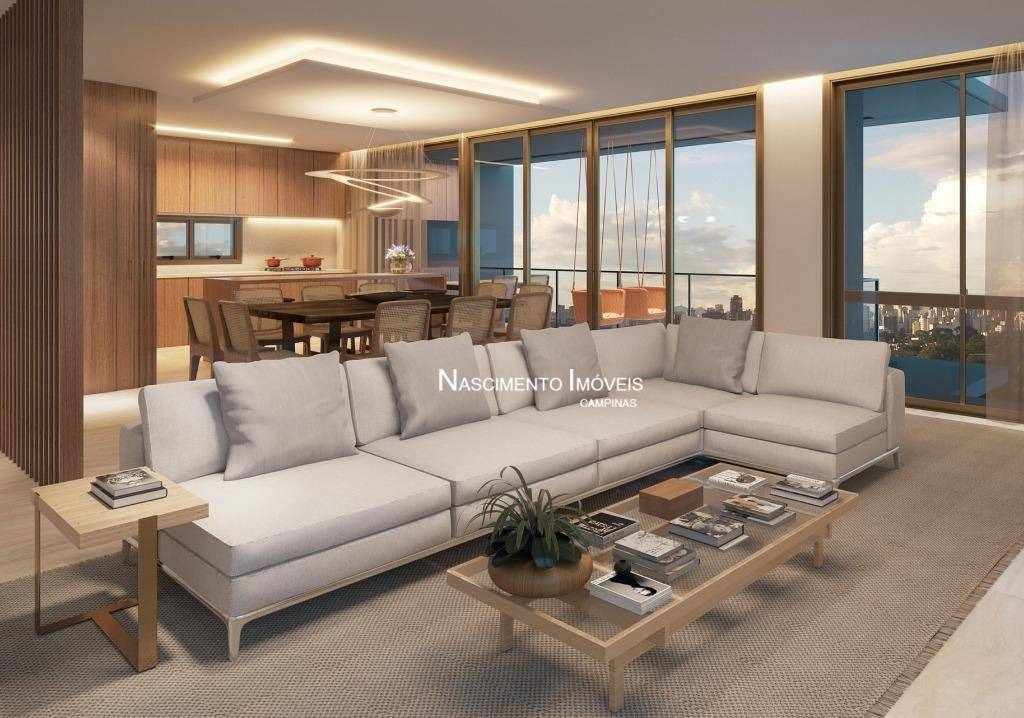 apartamento à venda, 178 m² por r$ 1.400.000,00 - cambuí - campinas/sp - ap0589