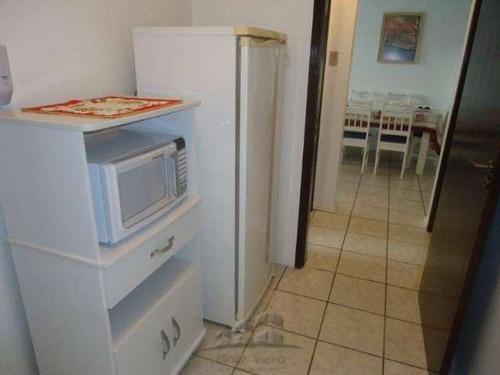 apartamento venda - 17a1-1