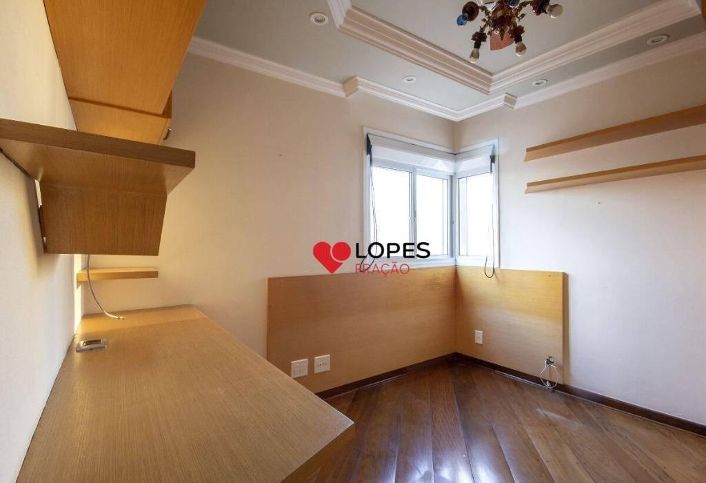 apartamento à venda, 183 m² por r$ 950.000 - vila carrão - são paulo/sp - ap2256