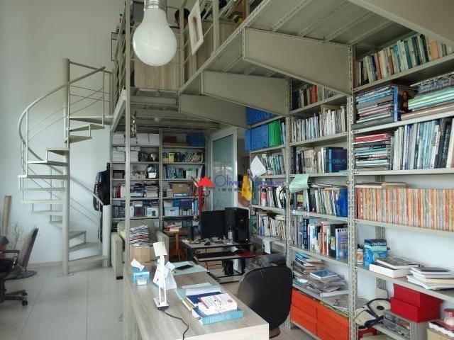 apartamento à venda, 187 m² por r$ 1.400.000,00 - vila são francisco - osasco/sp - ap6645