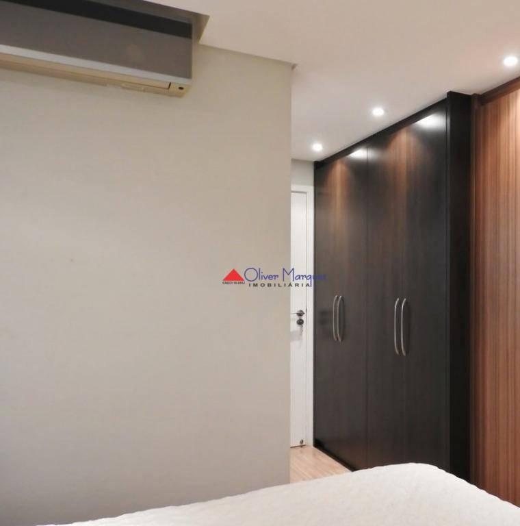 apartamento à venda, 187 m² por r$ 1.495.000,00 - vila são francisco - osasco/sp - ap6198