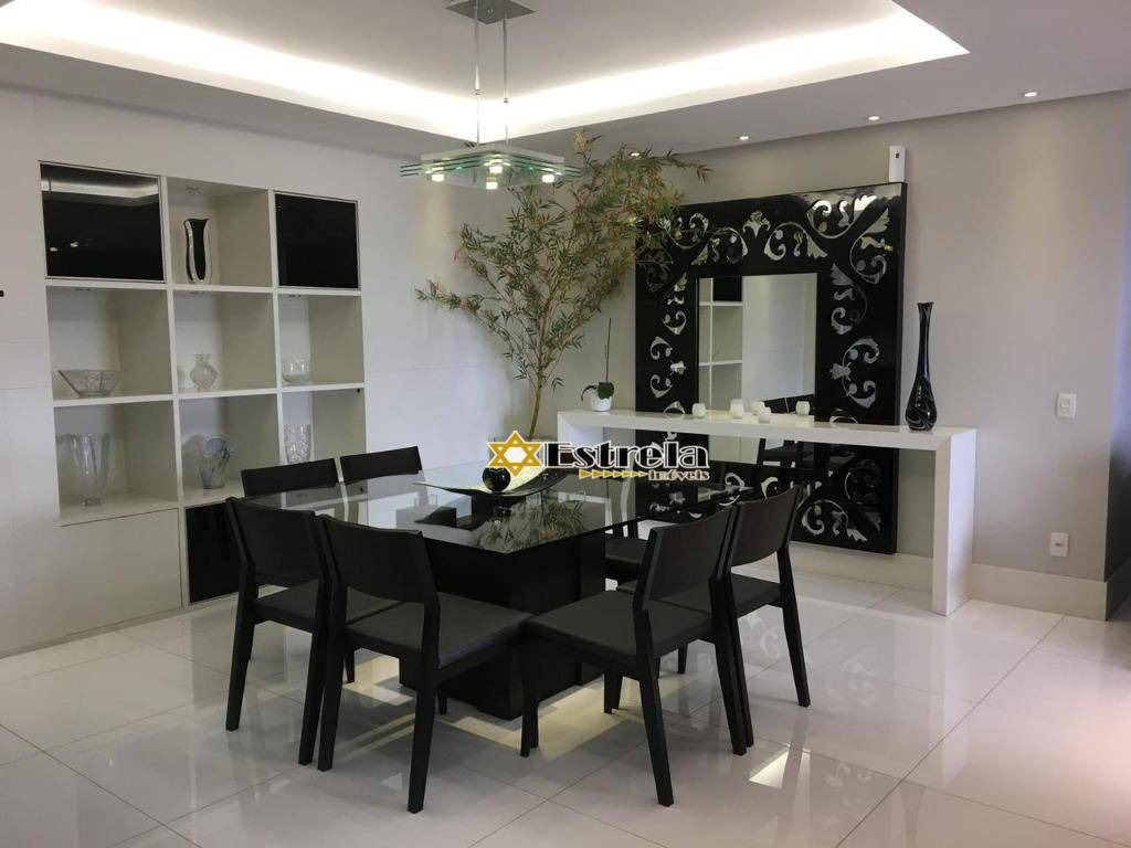 apartamento à venda, 190 m² por r$ 1.100.000,00 - rudge ramos - são bernardo do campo/sp - ap10915