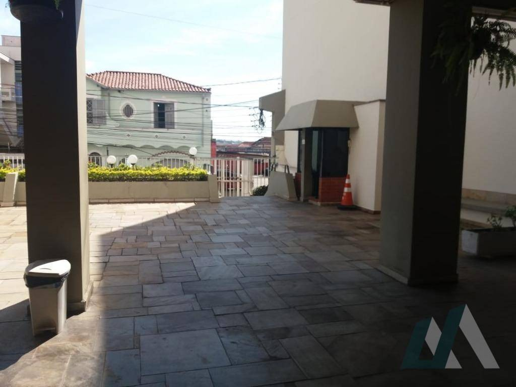 apartamento à venda, 190 m² por r$ 600.000,00 - centro - sorocaba/sp - ap1935