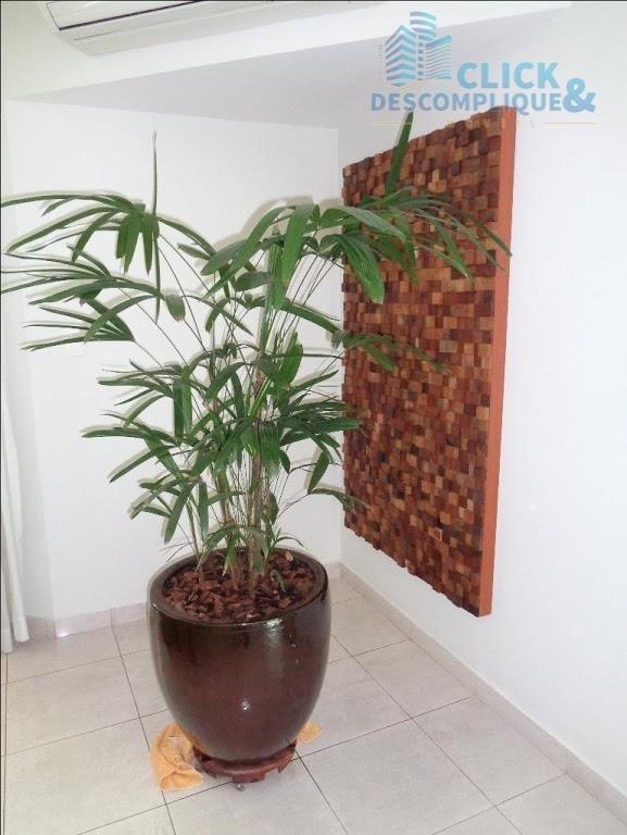 apartamento à venda, 199 m² por r$ 1.350.000,00 - ponta da praia - santos/sp - ap0534