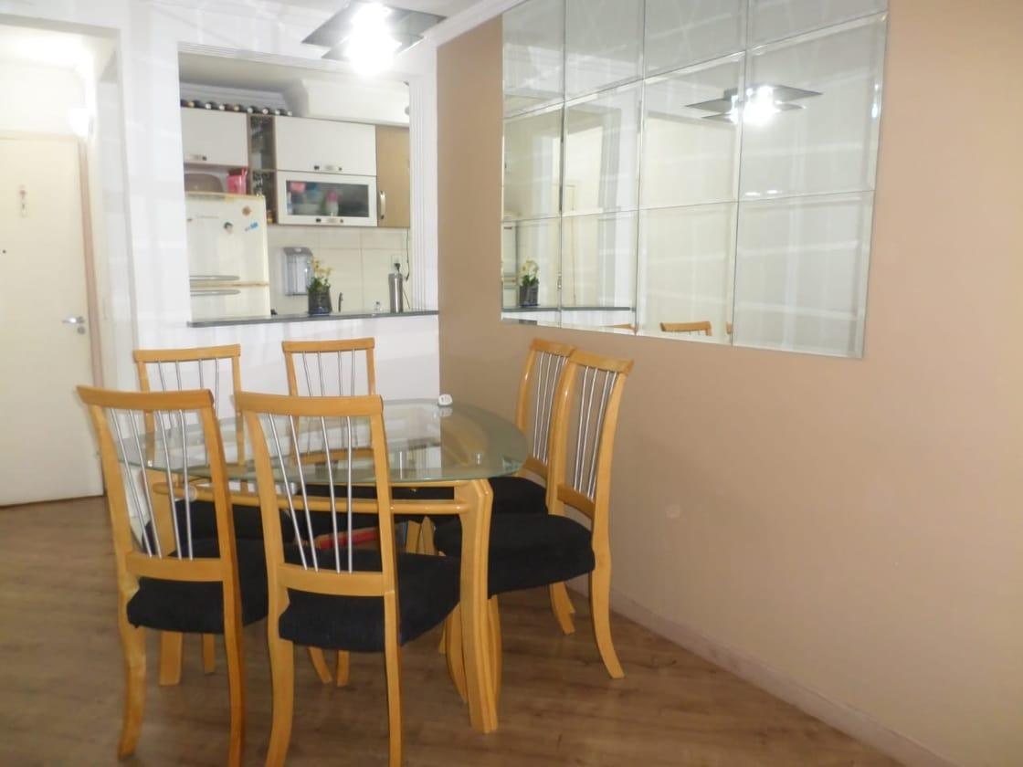 apartamento à venda 2 dormitórios 1 vaga suzano ap-0029