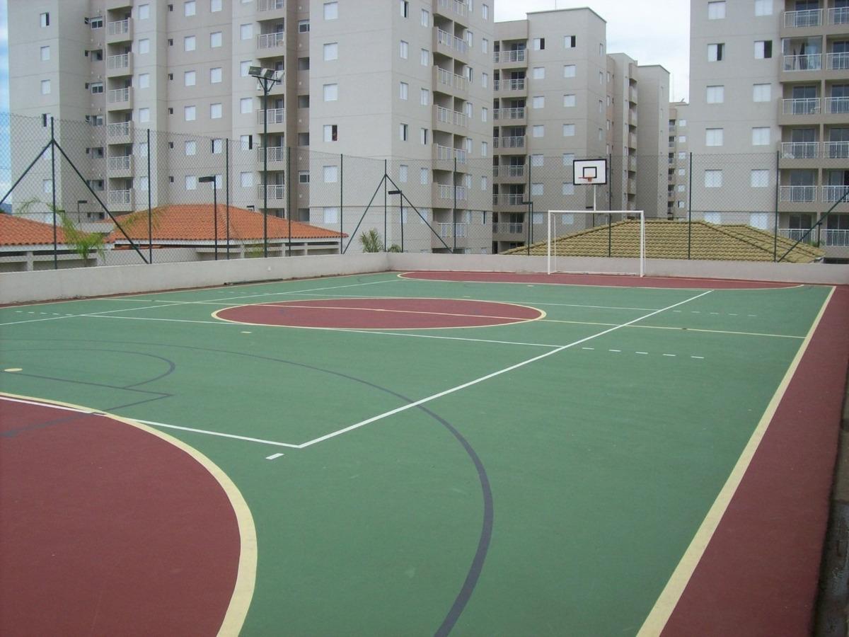 apartamento à venda 2 dormitórios  -  centro - suzano