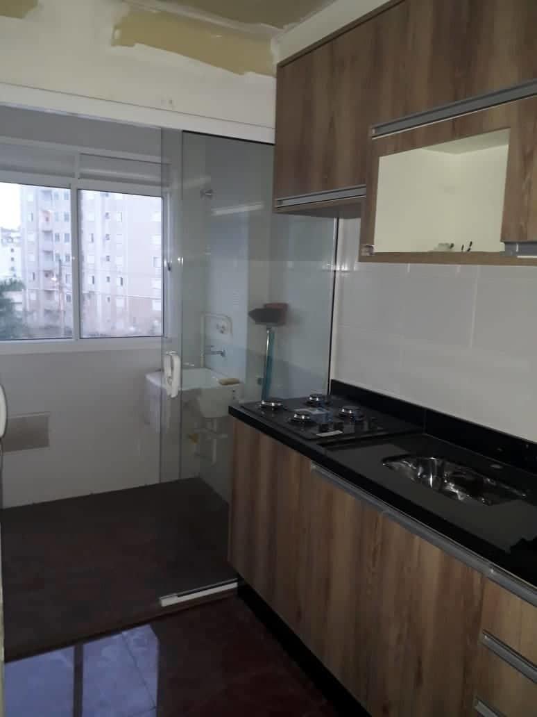 apartamento à venda 2 dormitórios condomínio único ap-0051