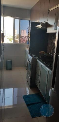 apartamento venda 2 dormitorios sendo 1 suite. - v-10330