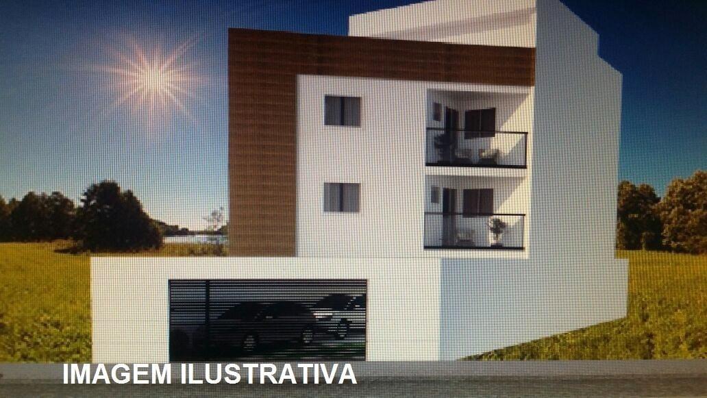 apartamento à venda, 2 quartos, 1 vaga, alzira franco - santo andré/sp - 39164