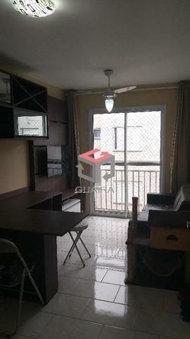 apartamento à venda, 2 quartos, 1 vaga, assunção - são bernardo do campo/sp - 82865