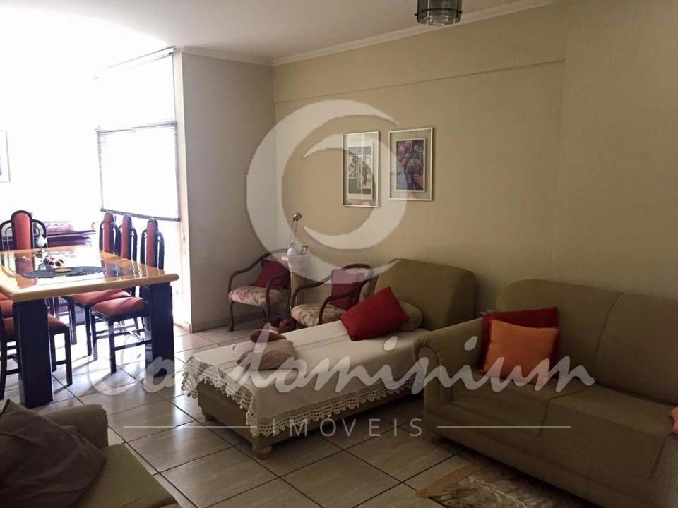 apartamento à venda, 2 quartos, 1 vaga, centro - são josé do rio preto/sp - 125