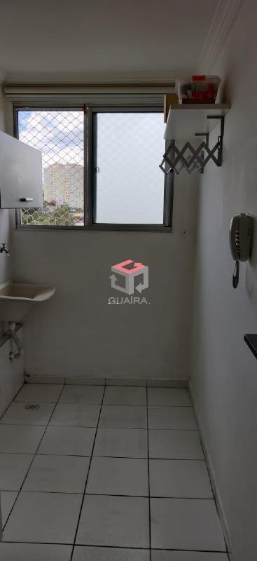 apartamento à venda, 2 quartos, 1 vaga, homero thon - santo andré/sp - 80899
