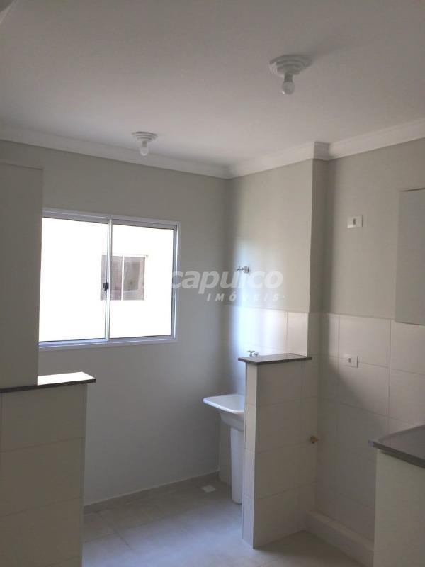 apartamento à venda, 2 quartos, 1 vaga, jardim são francisco - santa bárbara d'oeste/sp - 10730