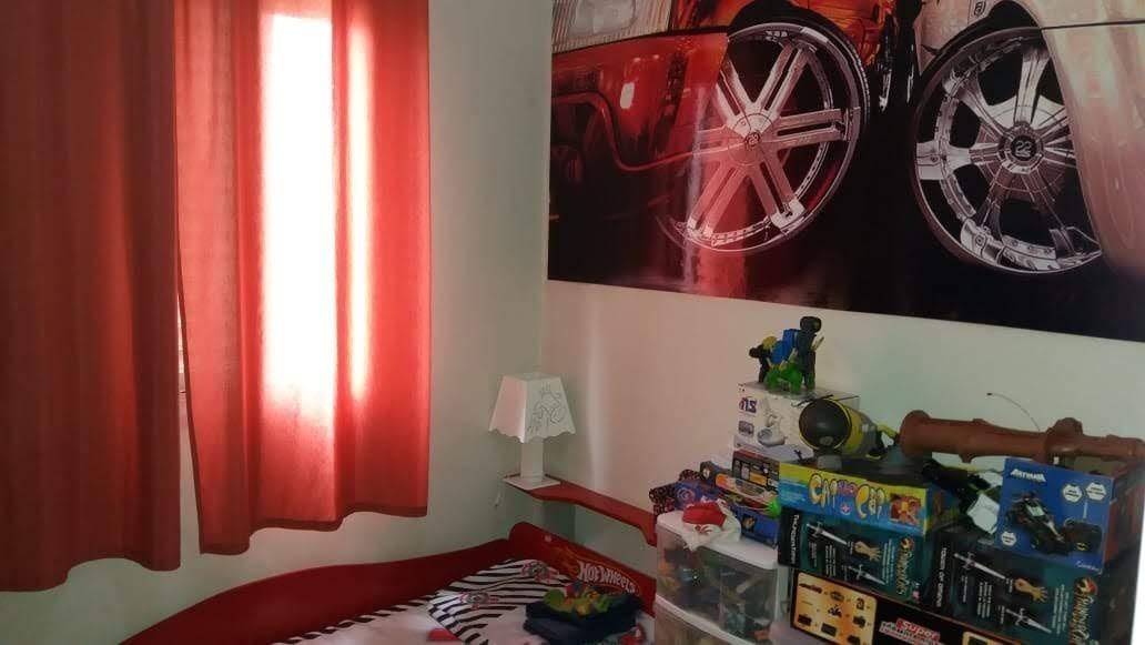 apartamento à venda, 2 quartos, 1 vaga, macedo - guarulhos/sp - 1392