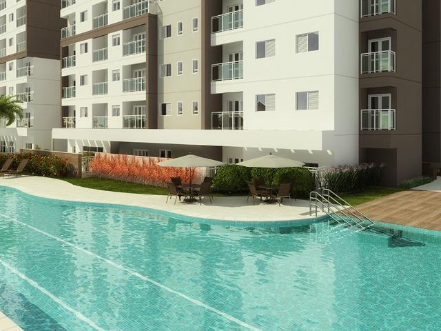 apartamento à venda, 2 quartos, 1 vaga, vila nossa senhora do bonfim - são josé do rio preto/sp - 211