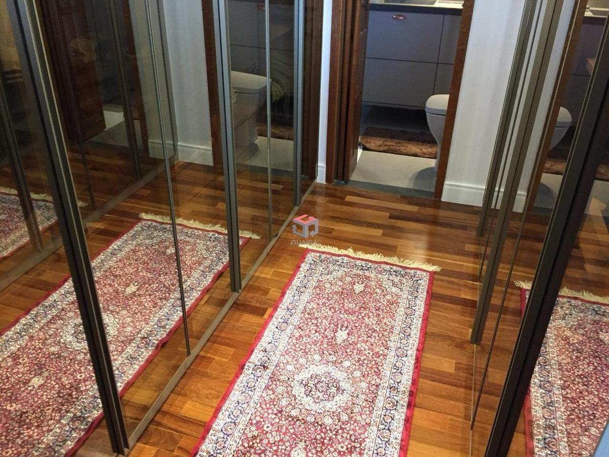 apartamento à venda, 2 quartos, 2 vagas, valparaíso - santo andré/sp - 80830