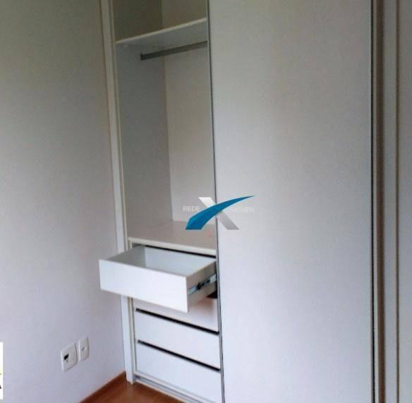 apartamento à venda 2 quartos 78 m² no vale do sereno em nova lima - ap3714