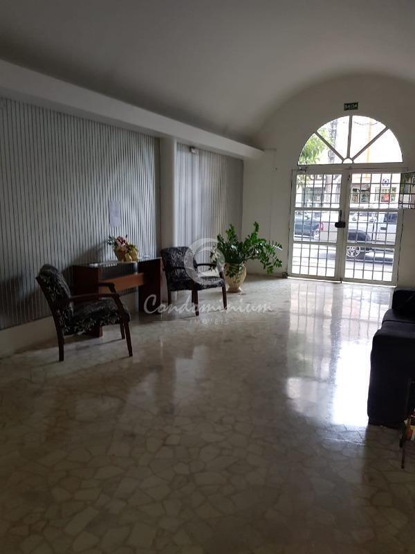 apartamento à venda, 2 quartos, centro - são josé do rio preto/sp - 1269