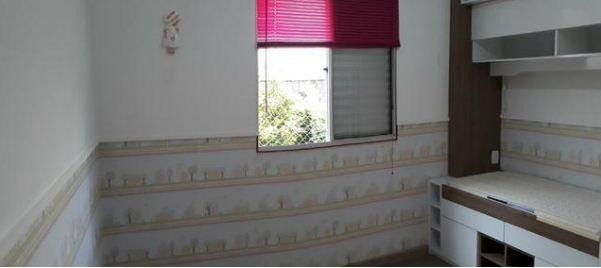 apartamento à venda, 2 quartos, jardim bela vista - americana/sp - 182