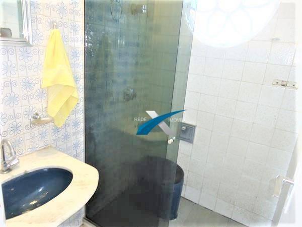 apartamento à venda 2 quartos, ótima localização - b. sagrada família/bh - ap5405