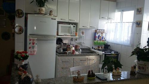 apartamento à venda, 2 quarto(s), santo andré/sp - 13252