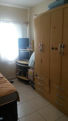apartamento à venda, 2 quarto(s), são bernardo do campo/sp - 54927