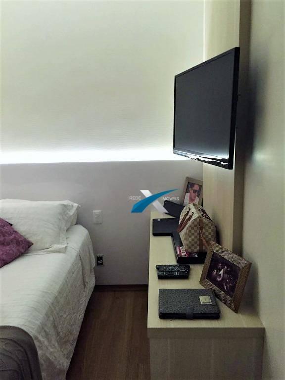 apartamento à venda 2 quartos vale do sereno nova lima. - ap1846