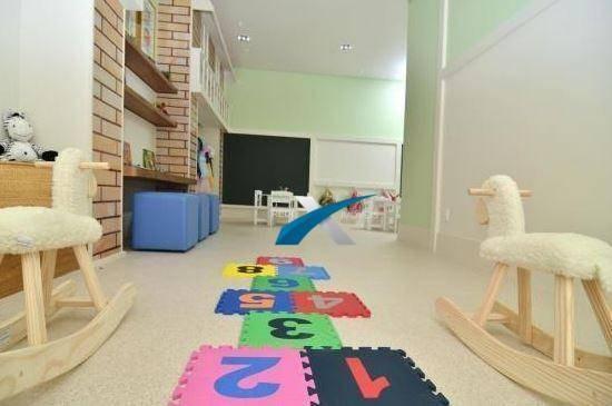 apartamento à venda 2 quartos vila da serra nova lima. - ap4675