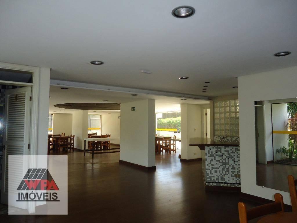 apartamento à venda, 235 m² por r$ 1.500.000,00 - centro - americana/sp - ap1632
