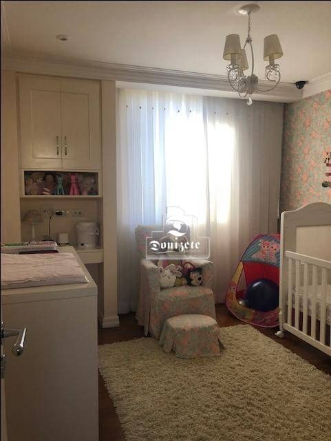 apartamento à venda, 248 m² por r$ 1.200.000,00 - vila gilda - santo andré/sp - ap11729