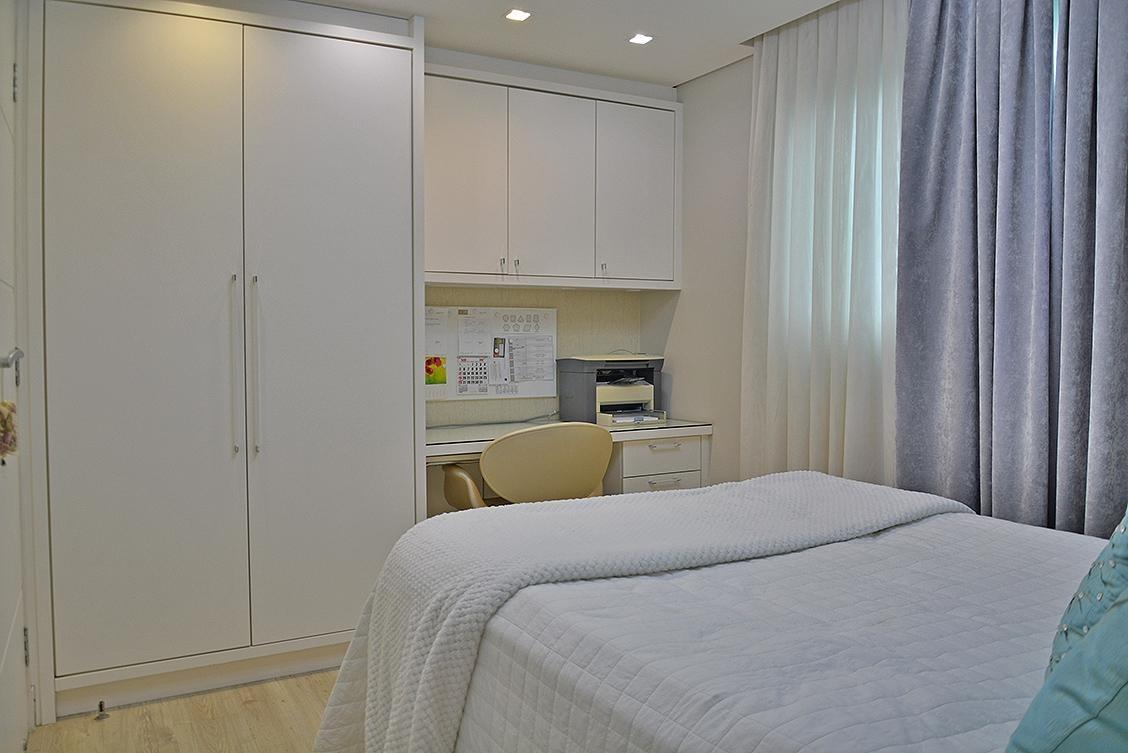 apartamento à venda, 291 m² por r$ 2.500.000,00 - jardim blumenau - blumenau/sc - ap2630