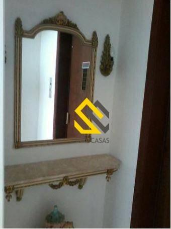 apartamento à venda, 297 m² por r$ 720.000,00 - centro - sorocaba/sp - ap0685