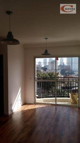 apartamento à venda 2d-1st-1vg, ipiranga, são paulo. - ap5183
