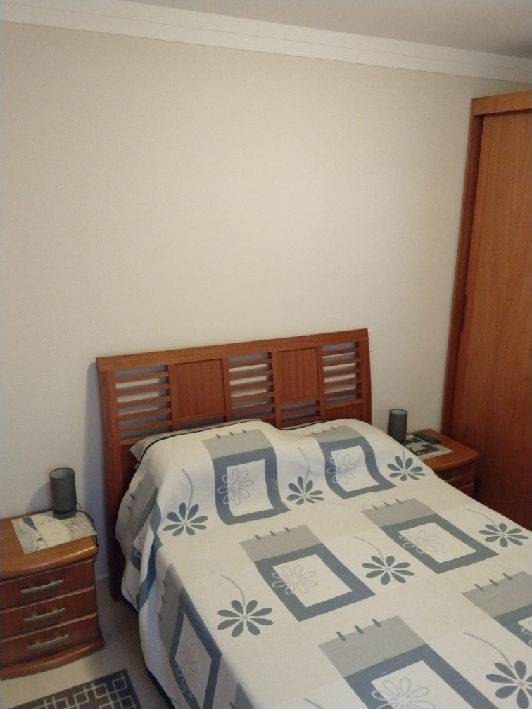 apartamento venda 3 dorm+ 2 vagas+depósito cond happy mooca