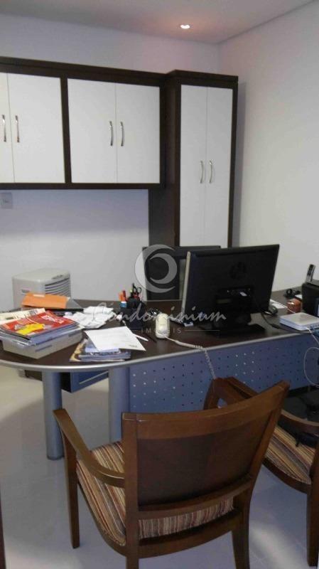 apartamento à venda, 3 quartos, 2 vagas, centro - são josé do rio preto/sp - 534