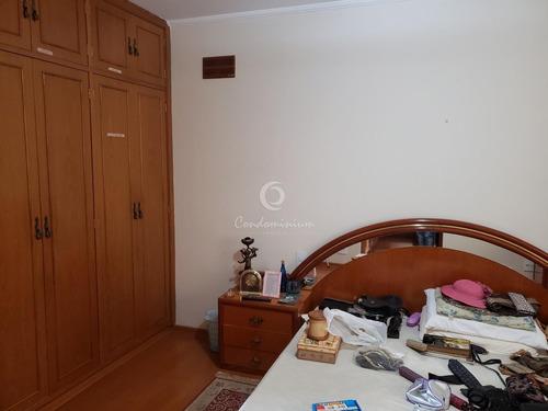 apartamento à venda, 3 quartos, 2 vagas, centro - são josé do rio preto/sp - 624