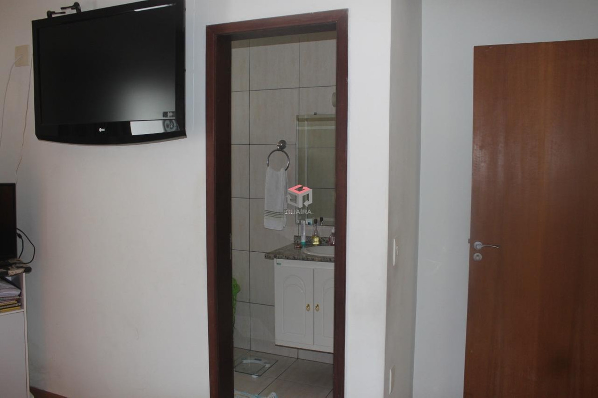 apartamento à venda, 3 quartos, 2 vagas, valparaíso - santo andré/sp - 80946