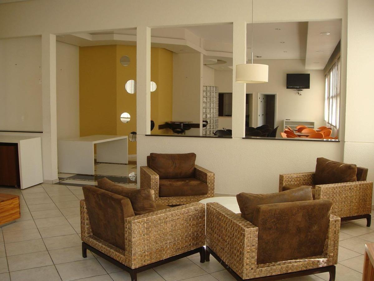 apartamento à venda, 3 quartos, 3 vagas, caminho do mar - são bernardo do campo/sp - 46236