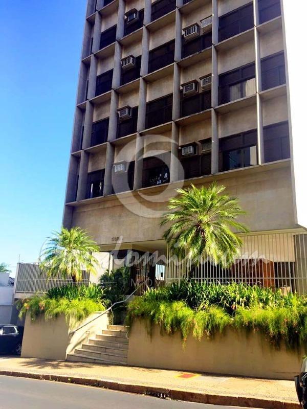 apartamento à venda, 3 quartos, 3 vagas, centro - são josé do rio preto/sp - 187
