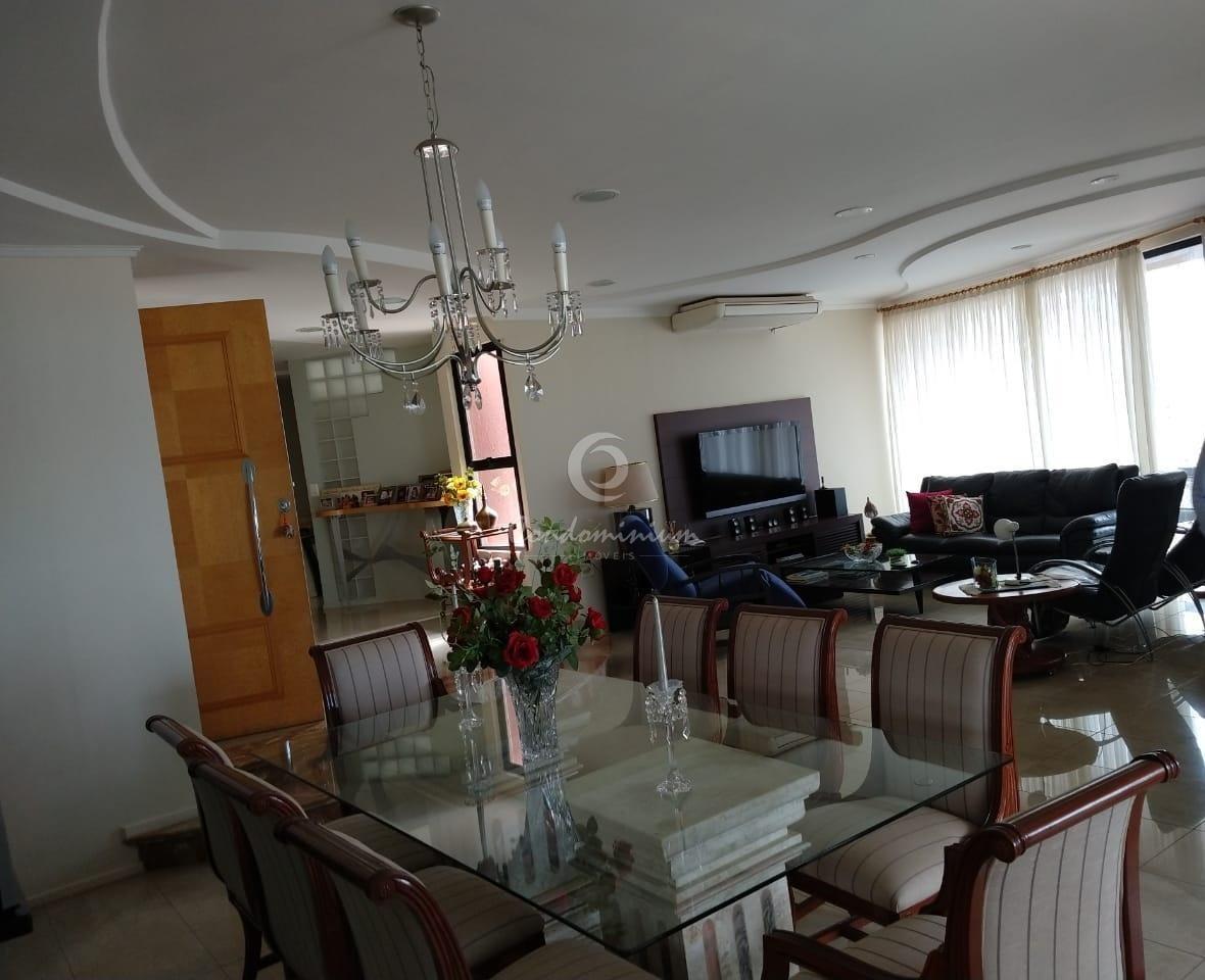apartamento à venda, 3 quartos, 4 vagas, boa vista - são josé do rio preto/sp - 550