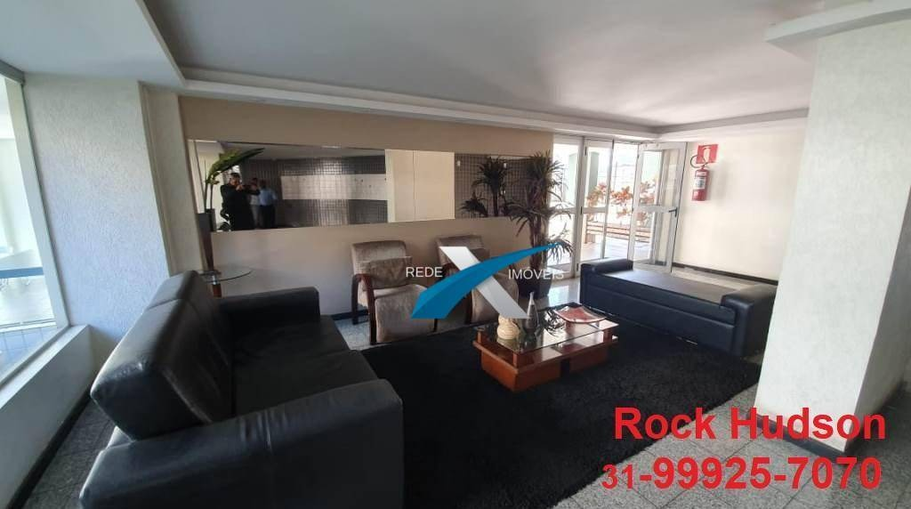 apartamento à venda 3 quartos buritis. - ap4834