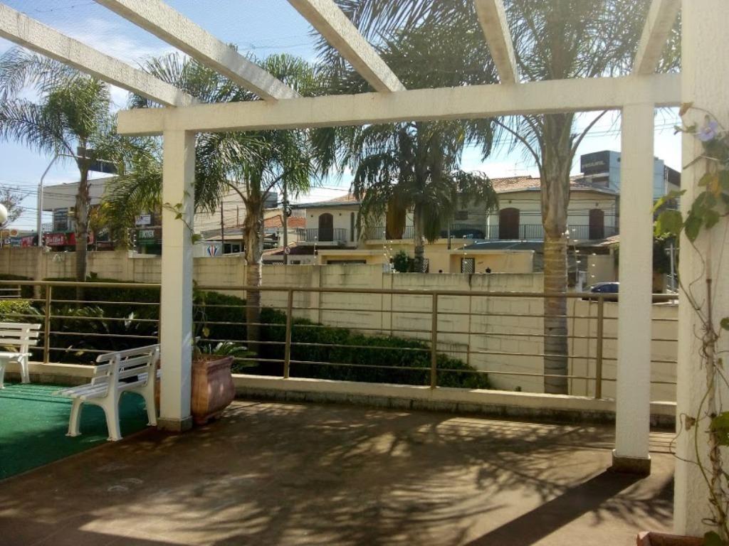 apartamento à venda, 3 quartos, jardim bela vista - americana/sp - 404