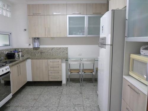 apartamento à venda, 3 quarto(s), santo andré/sp - 13527